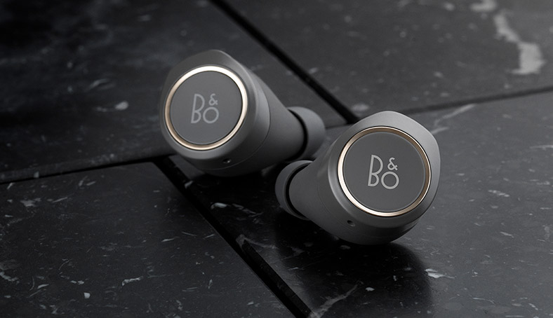 Bang & Olufsen Écouteurs Intra-auriculaires Bluetooth E8