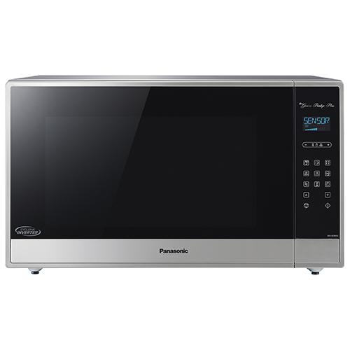 Panasonic - Micro-ondes avec technologie Inverter cyclonique NNSE995S