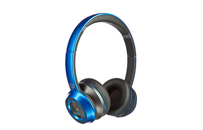 Monster - Casque d'écoute supra-auriculaire NCredible NTune