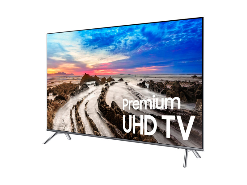 Samsung - DEL 4K Ultra HD HDR Extreme SmartTV 49