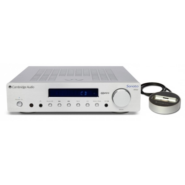 Cambridge Audio - Récepteur stéréo AM/FM/Sirius Sonata AR30