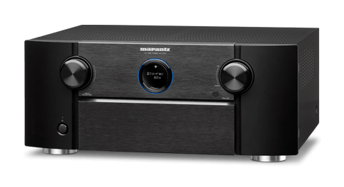 Marantz - Préamplificateur AV7705 Surround 11.2 canaux 4K Ultra HD
