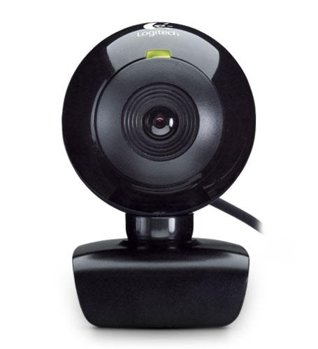 Logitech - Webcam