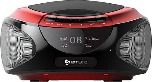 Ematic - Radio portative