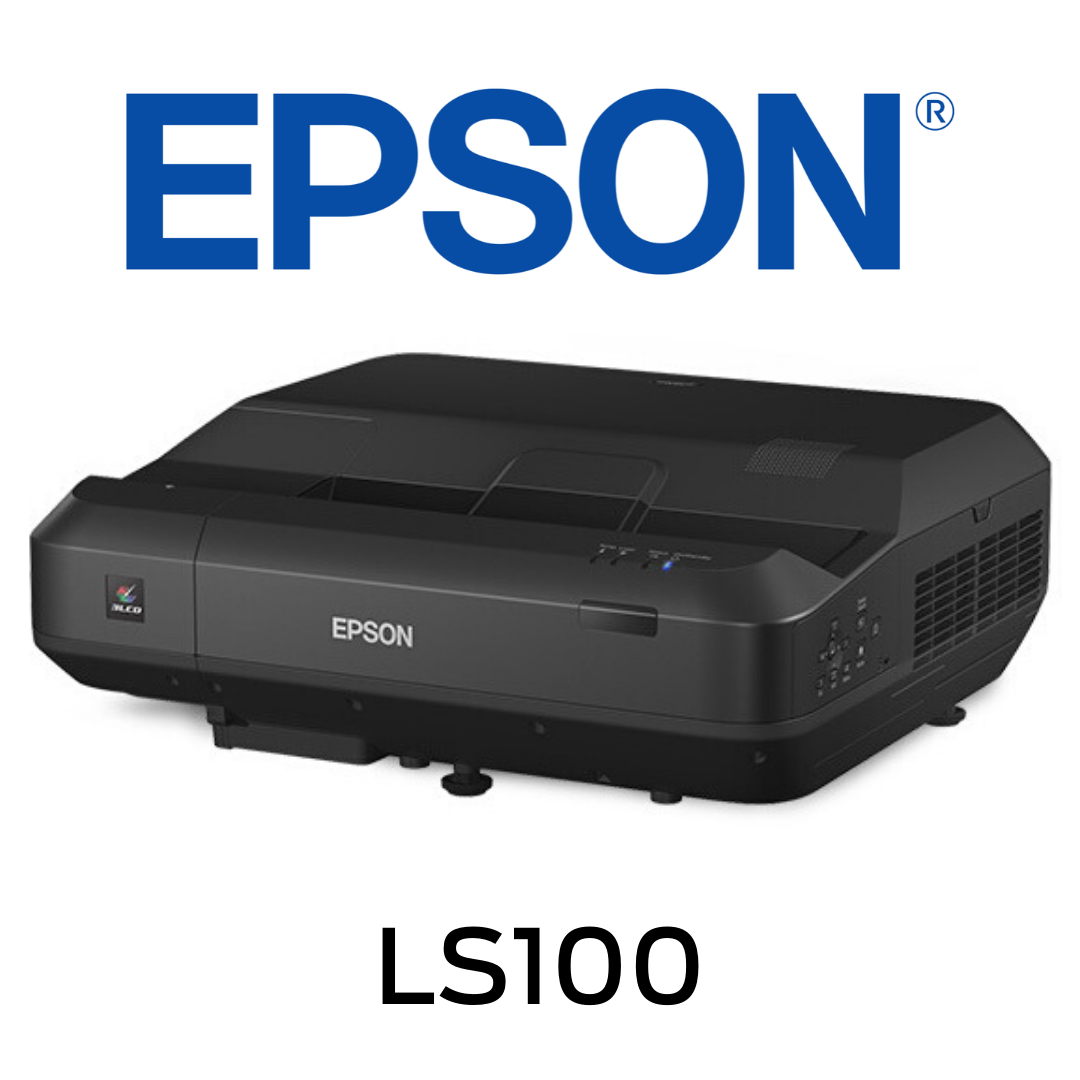 EPSON - Projecteur Laser Home Cinema LS100
