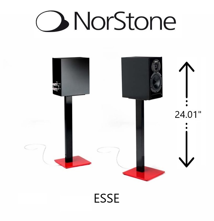 NorStone - Support d'enceintes ESSE