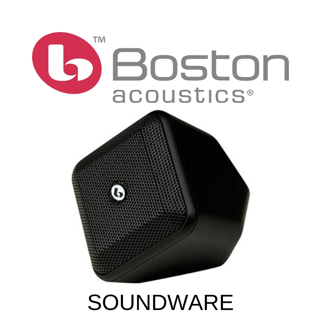 Boston Acoustics Soundware