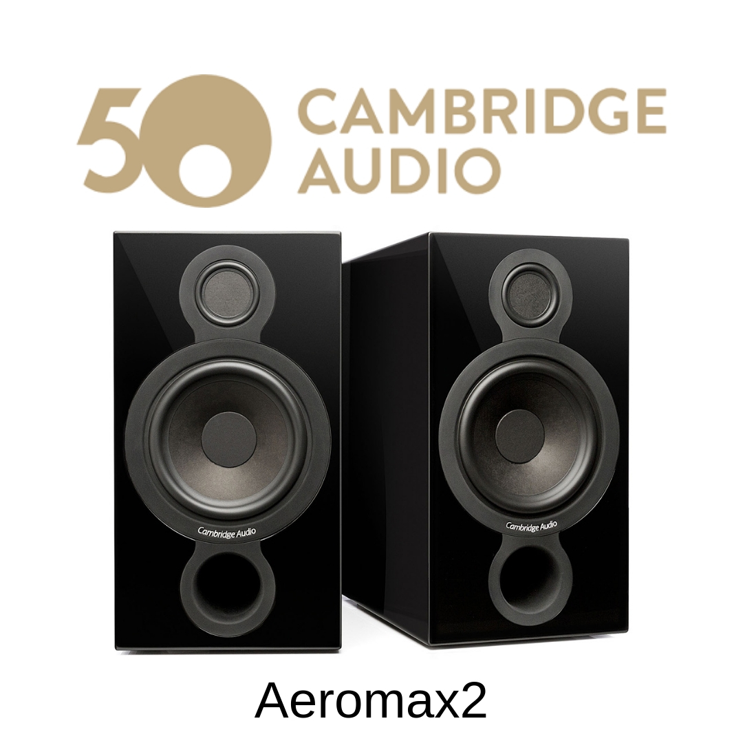 Cambridge Audio Aeromax2