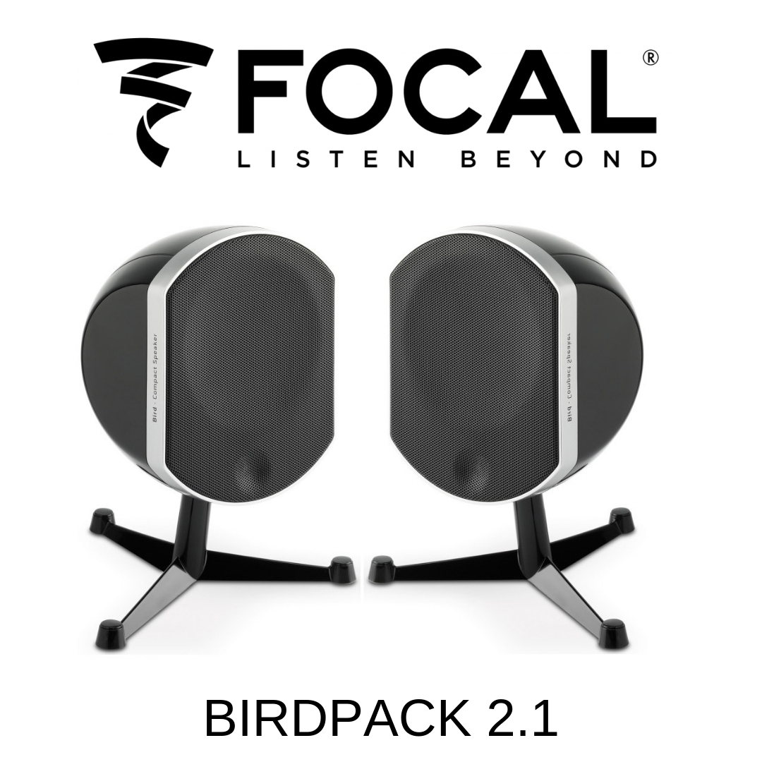 Focal Bird Pack 2.1