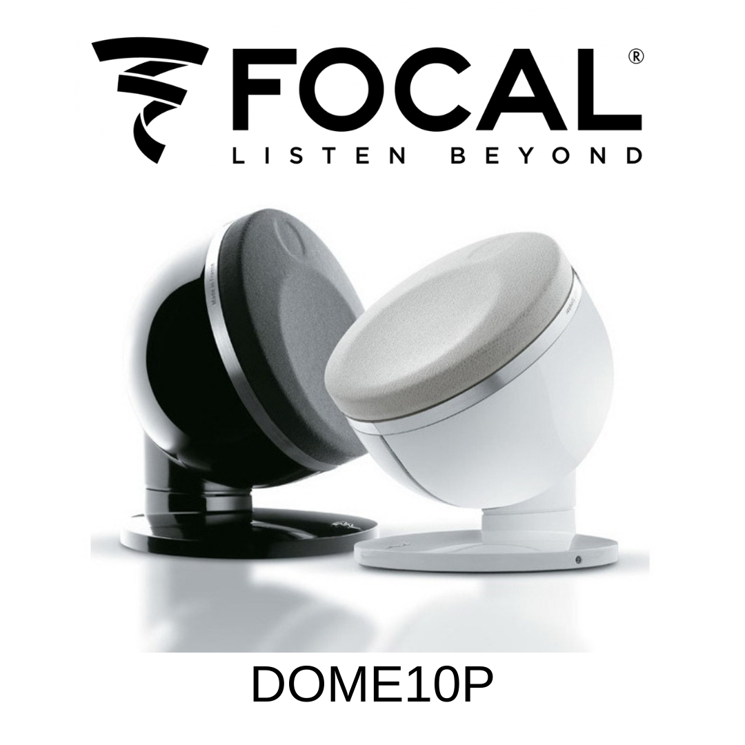 Focal DOME10P