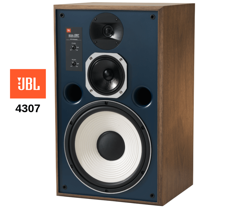 JBL Synthesis 4307