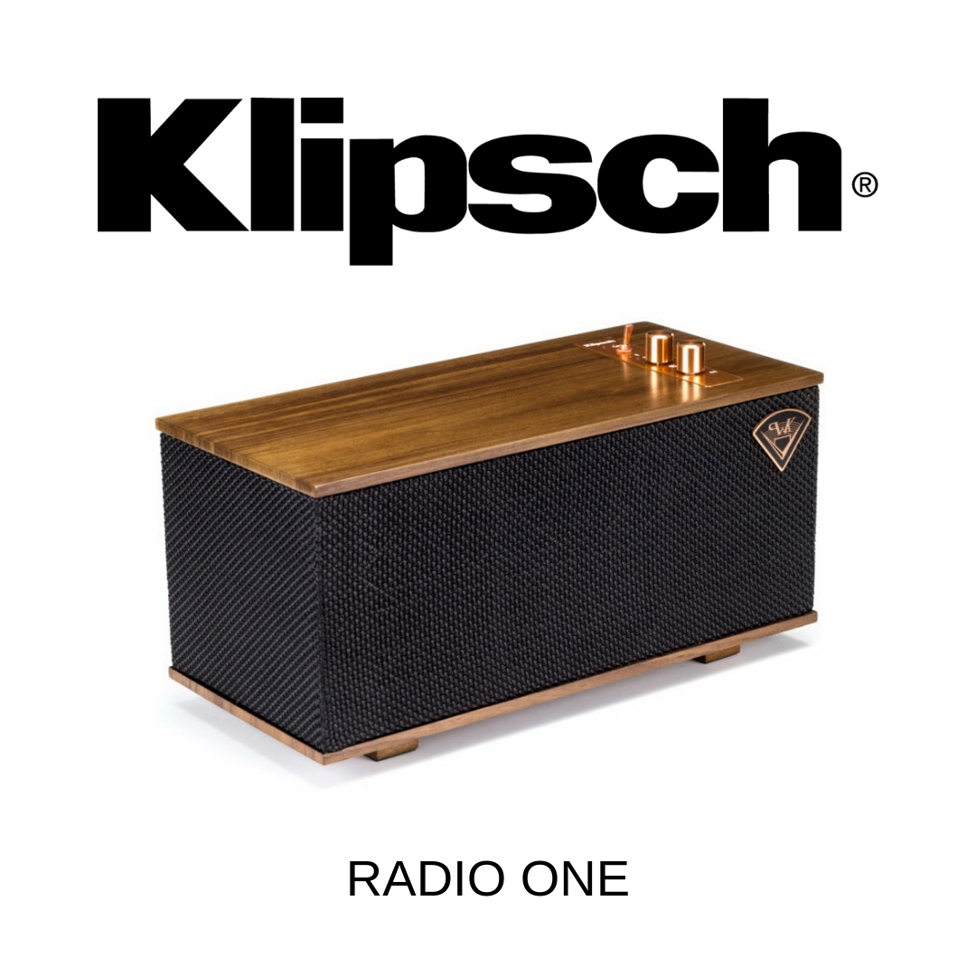 Klipsch Radio One