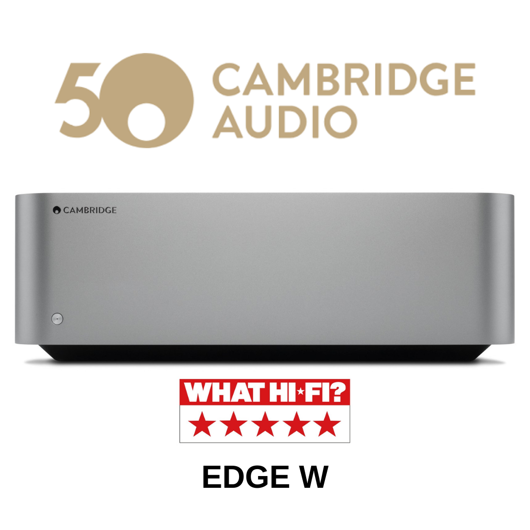Cambridge Audio EDGE  W - Amplificateur de puissance