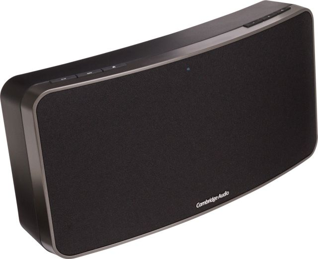 Cambridge Audio - Enceinte portative de haute puissance bluetooth