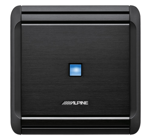 ALPINE - Amplificateur Mono MRVM500