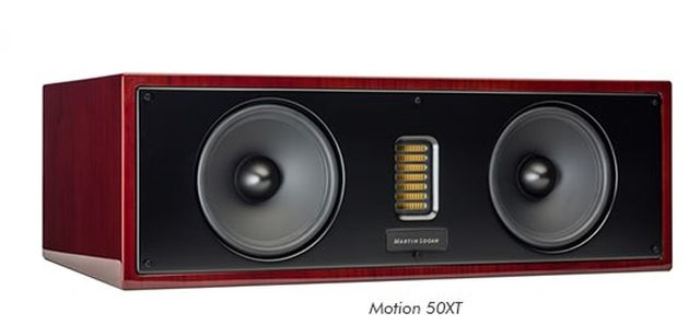 Martin Logan - Enceinte central Motion 50 XT