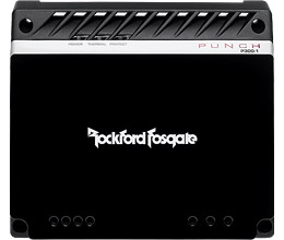 RockFord Fosgate - Amplificateur PUNCH mono P3001