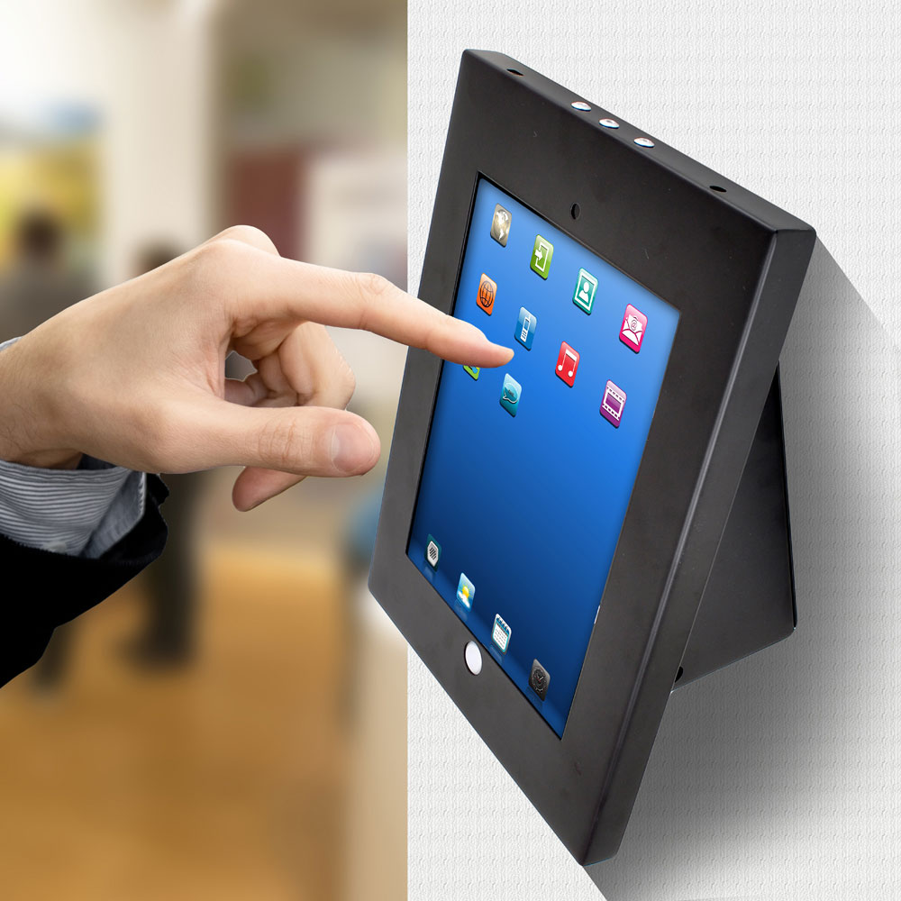 PyleHome - Support pour tablette iPad antivol PSPADLKW5