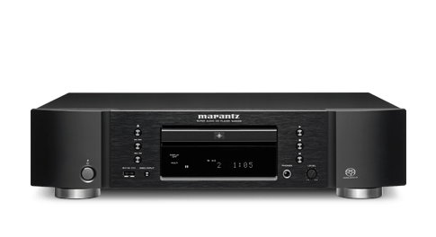 Marantz - Lecteur CD Super Audio