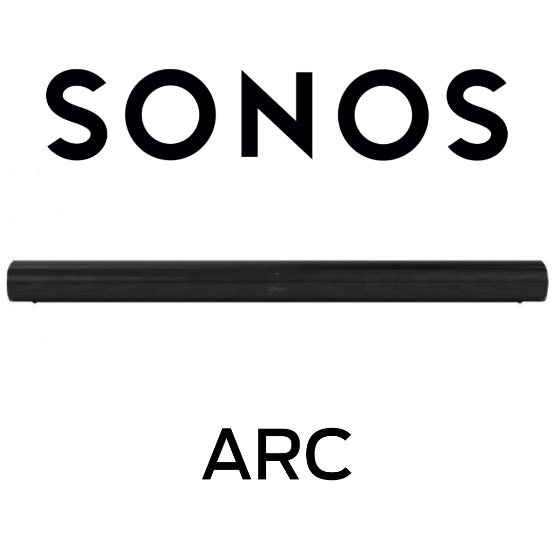 Sonos - Barre de son ARC
