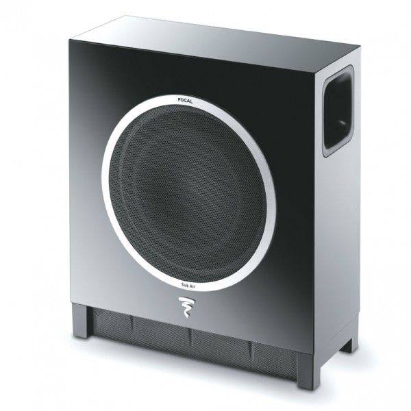 Focal - Caisson de grave Sub Air