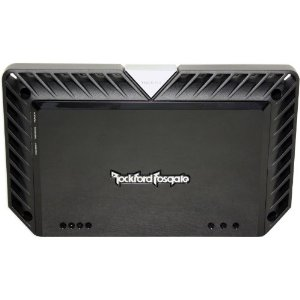 RockFord Fosgate - Amplificateur POWER Mono T10001BDCP