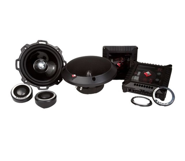 RockFord Fosgate - Haut-parleur POWER 5.25