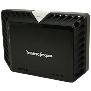 RockFord Fosgate - Amplificateur POWER Mono T5001BDCP
