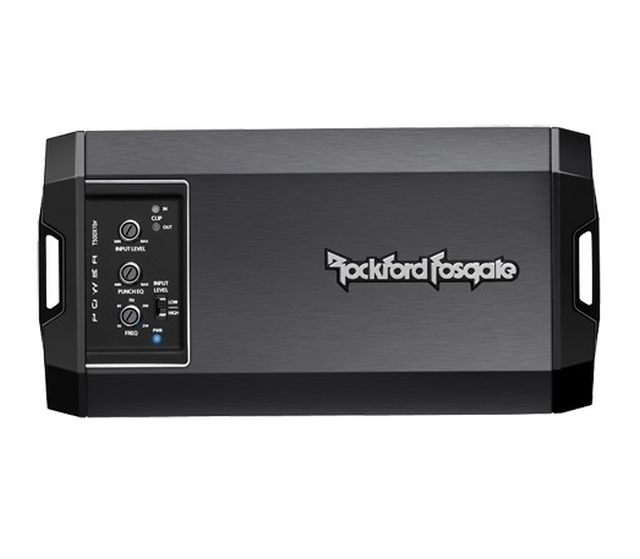 RockFord Fosgate - Amplificateur POWER mono