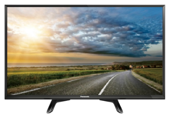 Panasonic - 32'' DEL HD 720p TC32C400
