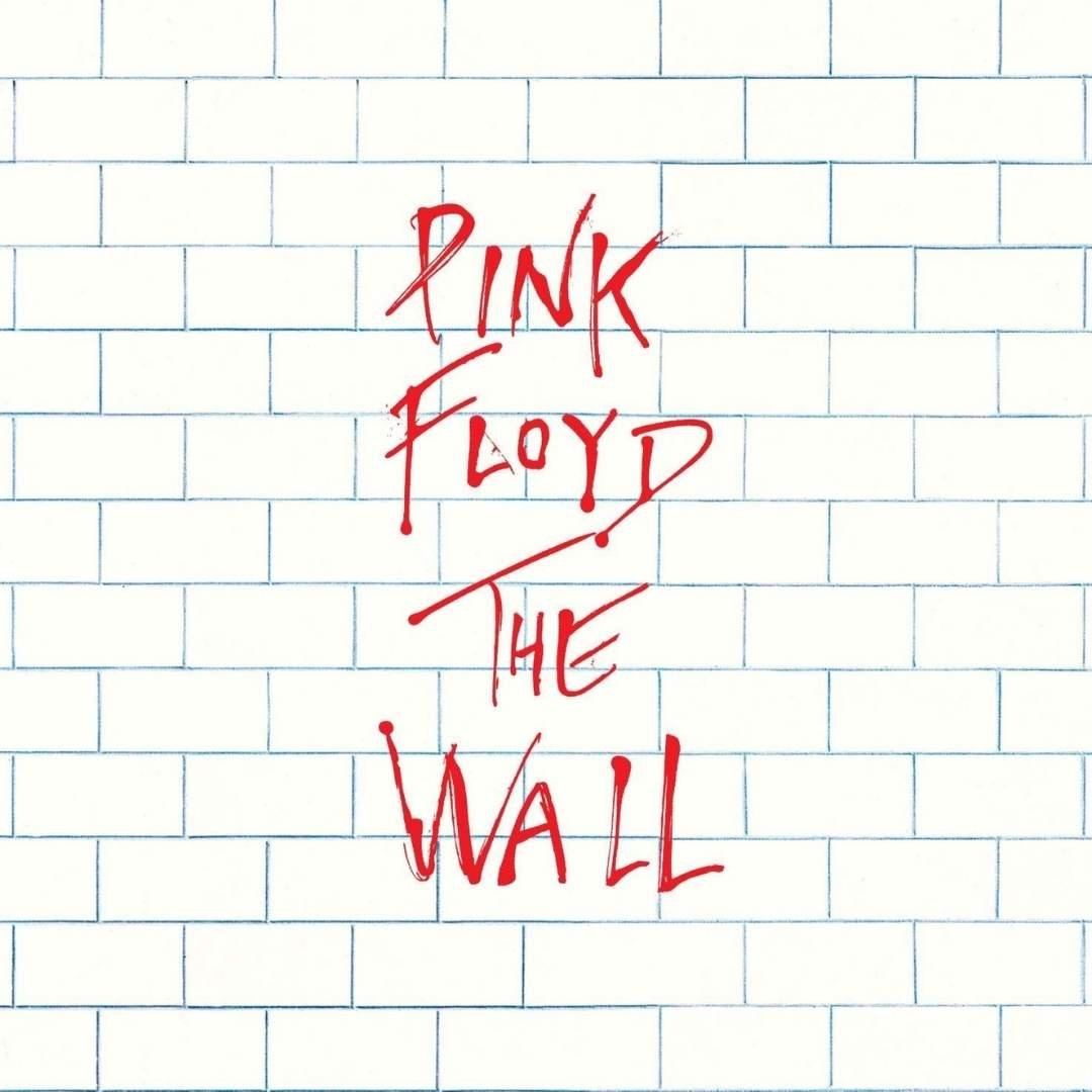 Pink Floyd The Wall (1979) (2LP)