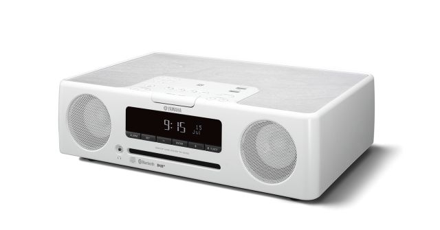 Yamaha - Radio de table multimédia TSXB235