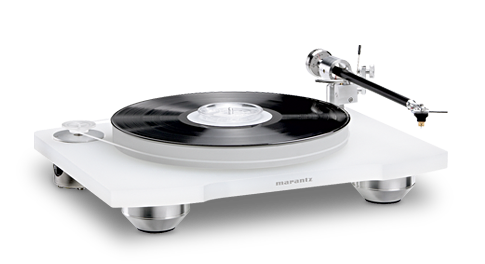 Marantz - Table tournante