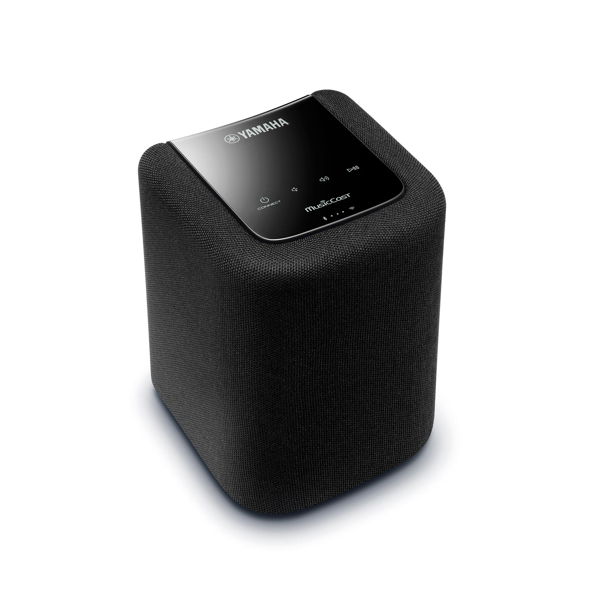 Yamaha - Enceinte Bluetooth / Wi-Fi compatible MusicCast WX010