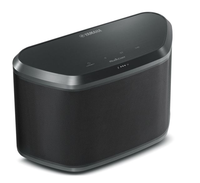 Yamaha - Enceinte Bluetooth / Wi-Fi compatible MusicCast WX030