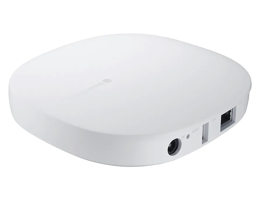 SmartThings Hub - Concentrateur