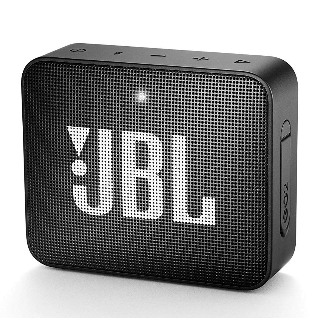 JBL - Mini enceinte portable Bluetooth Go 2