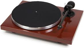 Pro-Ject - 1-Xpression Carbon Classic