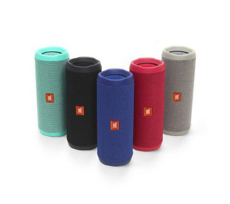 JBL - Enceinte portable Bluetooth® - Flip 4
