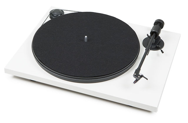 Pro-Ject - Table tournante audiophile Primary