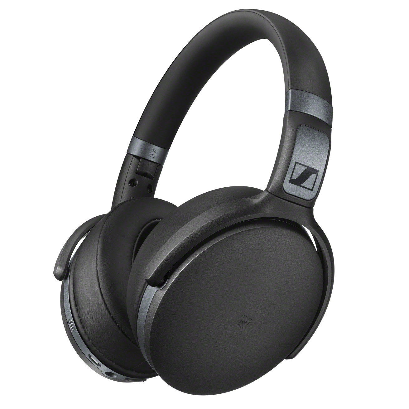 Sennheiser - Casque sans fil Bluetooth HD4.40BT