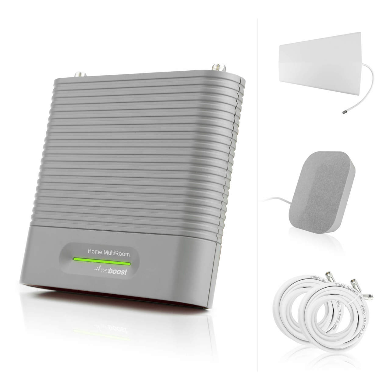 weBoost - Ensemble amplificateur de signal cellulaire weBoost Home MultiRoom - 650144